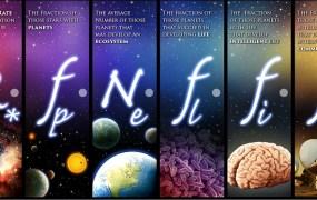 SETI: The Drake Equation