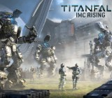 Titanfall's IMC Rising downloadable content focuses on the game's rebel faction.