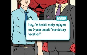 Comedy Central's Ugly Americans