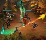 Vainglory is a multiplayer online battle game for mobile.