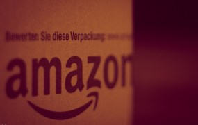 Amazon's German workers may strike over pay.