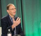 Verizon Healthcare's CMO Peter Tippett