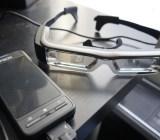 Epson's Moverio BT-200 smartglasses