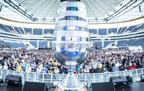 ESL One is the esports organization's major competitive event.
