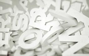 Letters andrea crisante Shutterstock