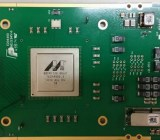 System board with Marvell's Questflo networking chip
