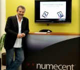 Numecent CEO Osman Kent