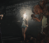 The best RE Revelations 2 strategies involve character swapping.