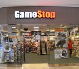 GameStop is still the big destination for PS4 and Xbox One owners.