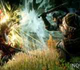 Dragon Age is one of the games that likely helped EA have a great year for digital sales.