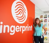Fingerprint Digital CEO Nancy Macintyre