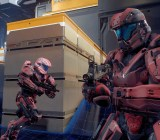 Halo 5: Guardians multiplayer mode Breakout.