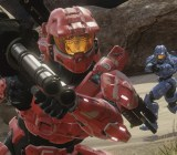 This is what Halo 2 multiplayer looks like in The Master Chief Collection.