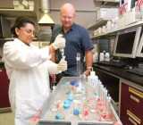 Lab test US Army Environmental Command Flickr