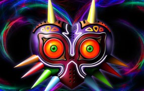 Majora's Mask comes to the 3DS.