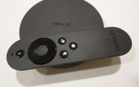 Nexus Player and remote