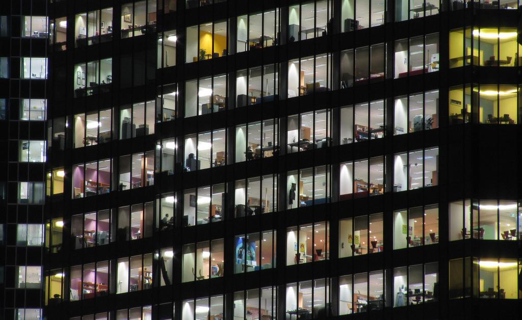 Offices Steve Davidson Flickr