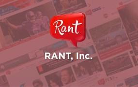 Rant Inc