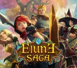 Elune Saga is an upcoming title from Waplesoft