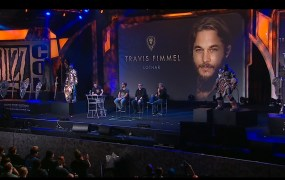 Warcraft movie BlizzCon panel