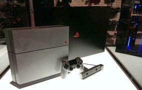PlayStation 4 has a massive holiday.