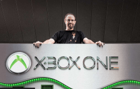Former Xbox director of development Boyd Multerer.
