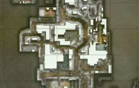 The WMD maps from Call of Duty: Black Ops.