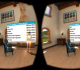 Runtastic Oculus Rift