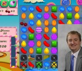Mills Candy Crush