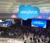 Salesforce Dreamforce Dion Hinchcliffe Flickr