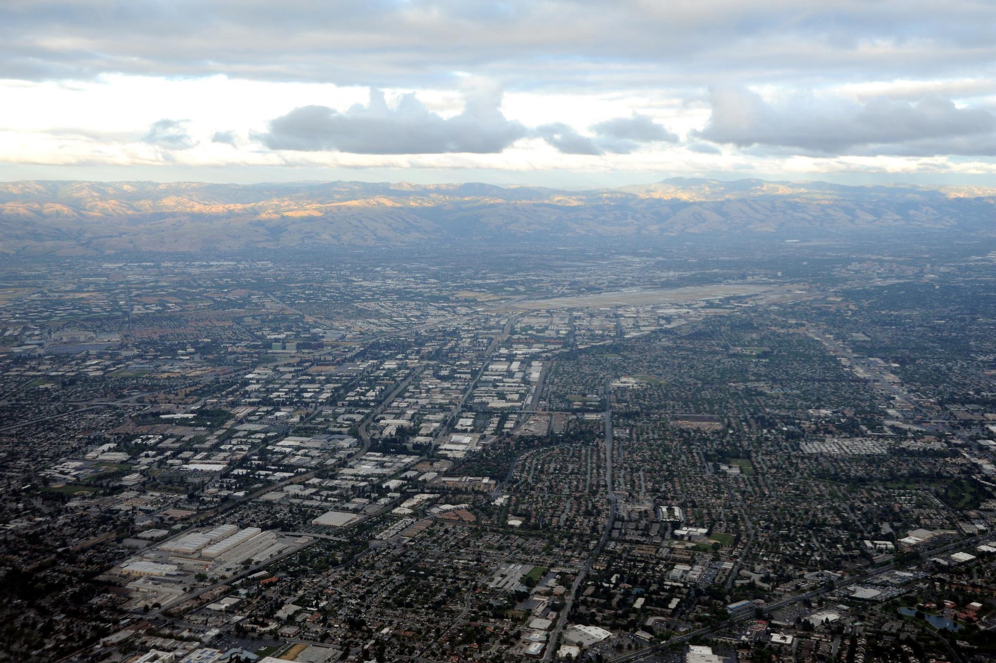 Silicon Valley Wonderlane Flickr
