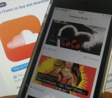 Soundcloud - iphone