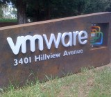 VMware sign Chad Scott Flickr