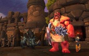 World of Warcraft Warlords of Draenor raids
