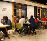The kLab tech co-working space in Kigali, Rwanda
