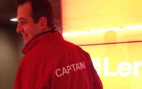 Lending Club CEO Renaud Leplanche