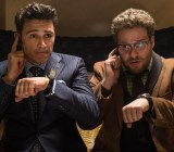 "A still from Sony Pictures' ""The Interview"""