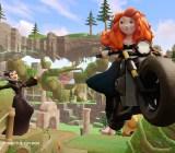 Disney Infinity 2.0 Disney Originals figures