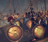 Wrath of Sparta expansion for Total War: Rome II