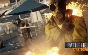 Battlefield: Hardline is one of the games that will keep EA's momentum going.