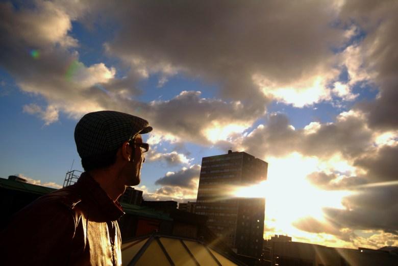 Clouds Luis Alberto Martiniez Riancho Flickr