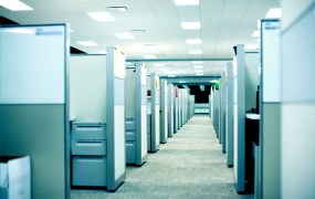 Cubicles mark sebastian Flickr