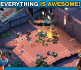 The Lego Movie Videogame is now on iPhone and iPad.