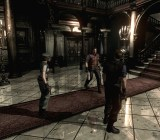 Chris, Jill, and the team explore Raccoon City's mysterious mansion while making bank on PS4, Xbox One, and PC.