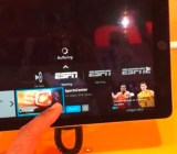 Sling TV hands-on