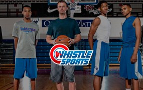 Whistle Sports