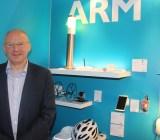 ARM's Jem Davies