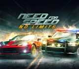 EA mobile game Need for Speed No Limits