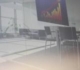 Panasonic transparent window display