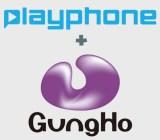PlayPhone + GungHo Entertainment